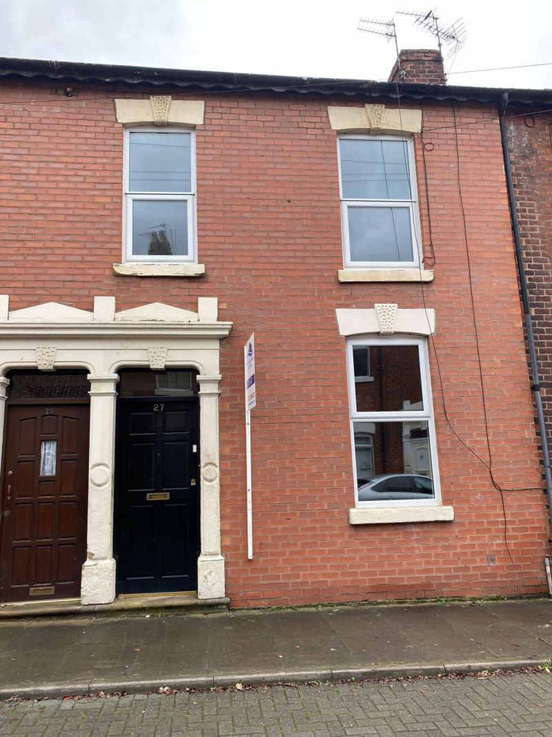 Langton Street