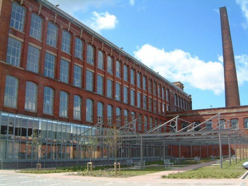 Centenary Mill
