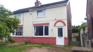 St. Cuthberts Road Lostock Hall