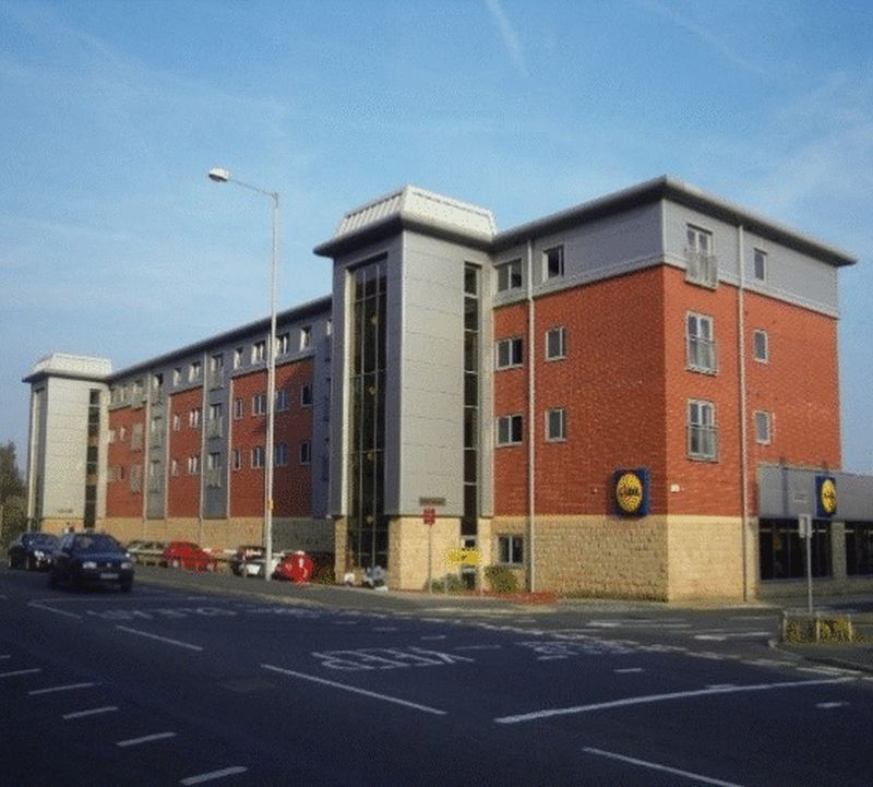 Kayley House New Hall Lane