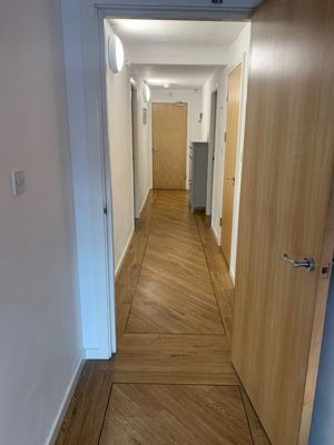 New Hall Lane