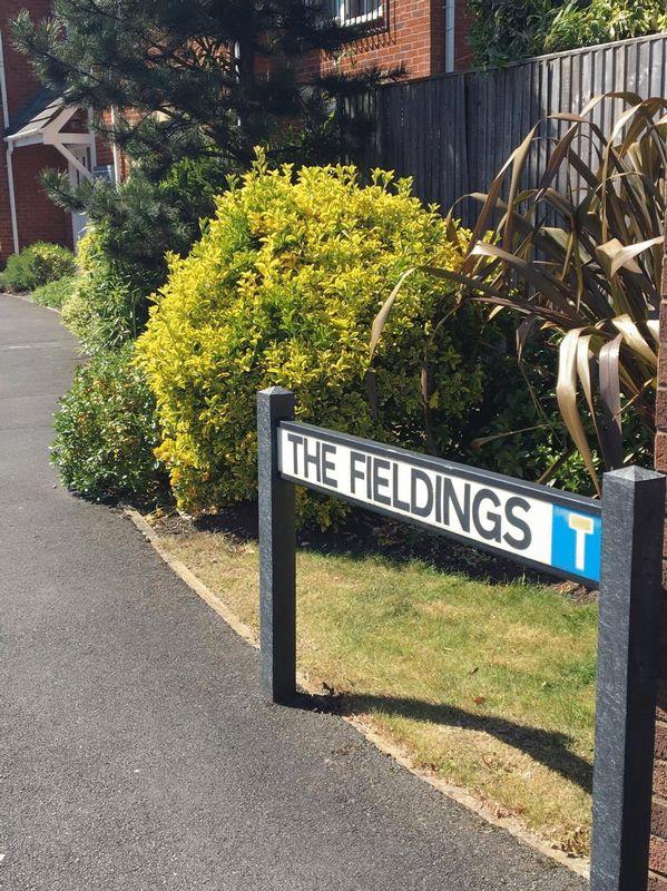 The Fieldings Fulwood