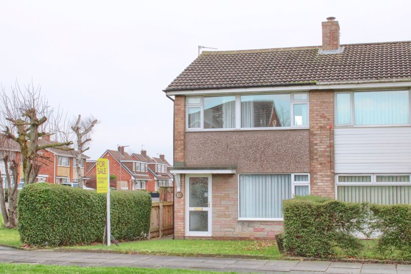 Mitchell Avenue Thornaby