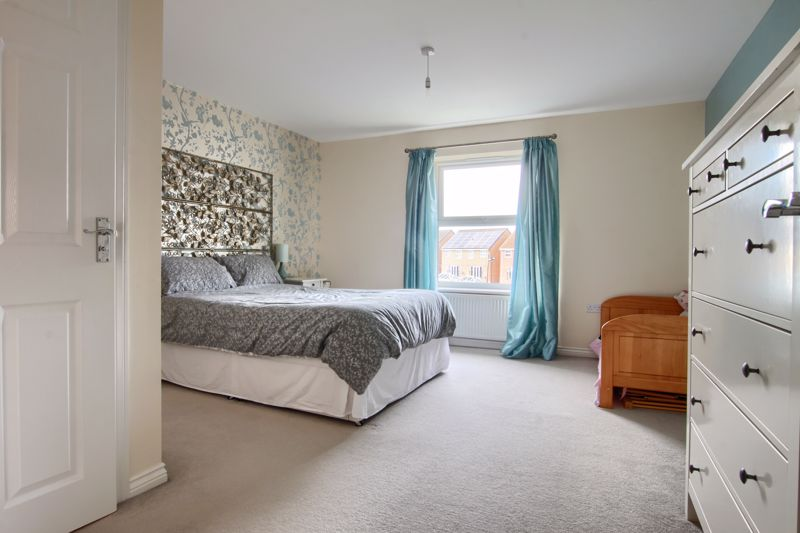 Hillwood Court Thornaby