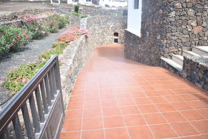 Calle La hoya Las Breñas