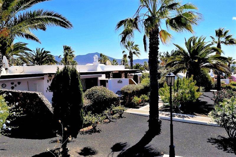 Canarias Complex