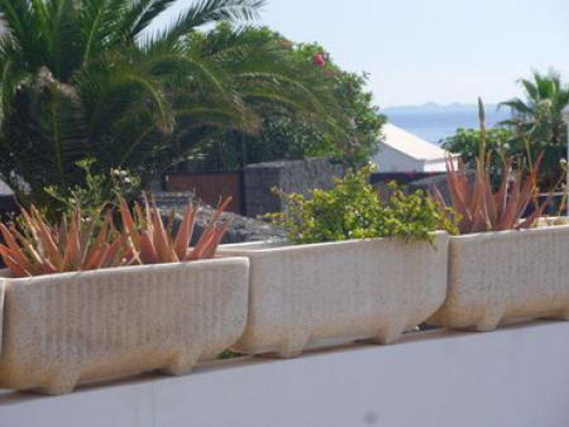 Lanzarote Playa Real