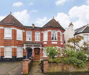 Palmerston Crescent