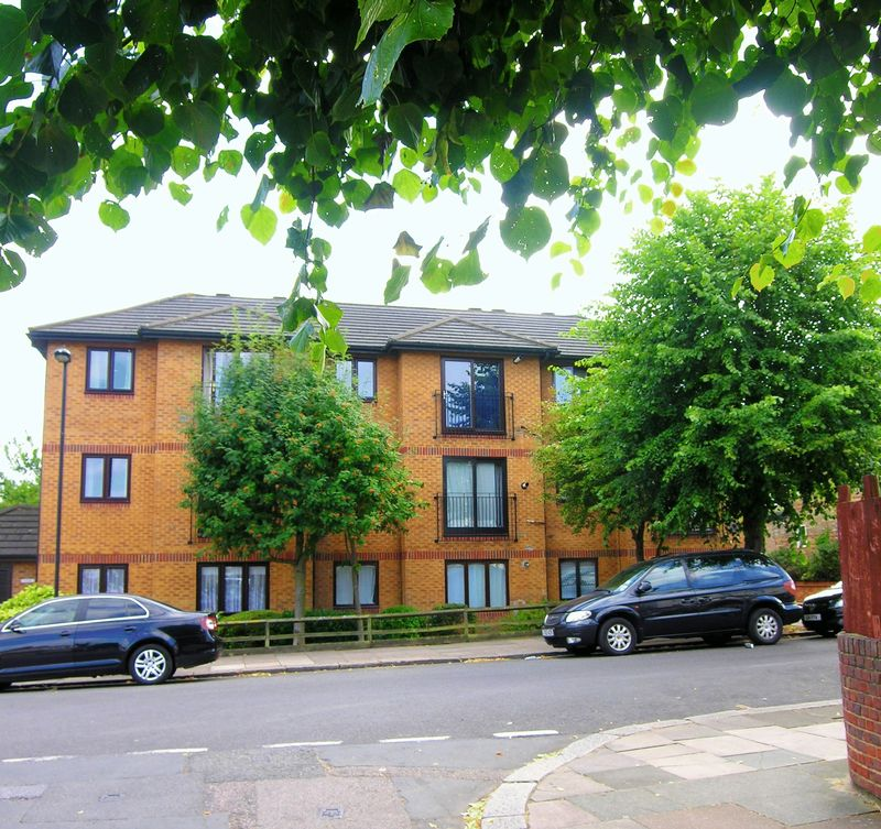 Woodside Court Stonard Road