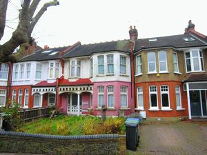Fox Lane Palmers Green