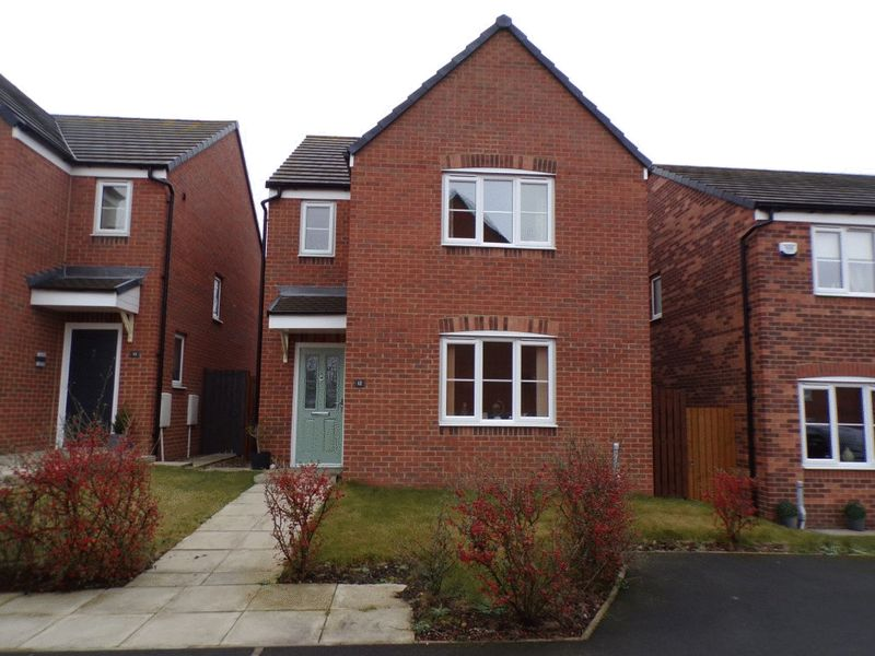 Greenacres Close Kilingworth