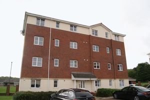 Regency Apartments Killingworth