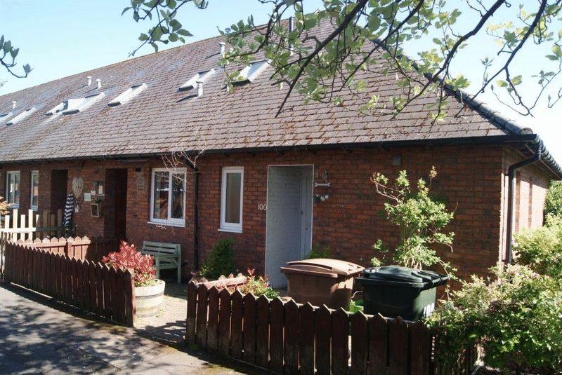 Shrewsbury Drive Backworth