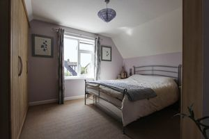 Trinity Close Fordham