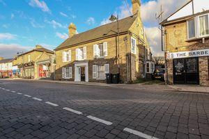 High Street Soham
