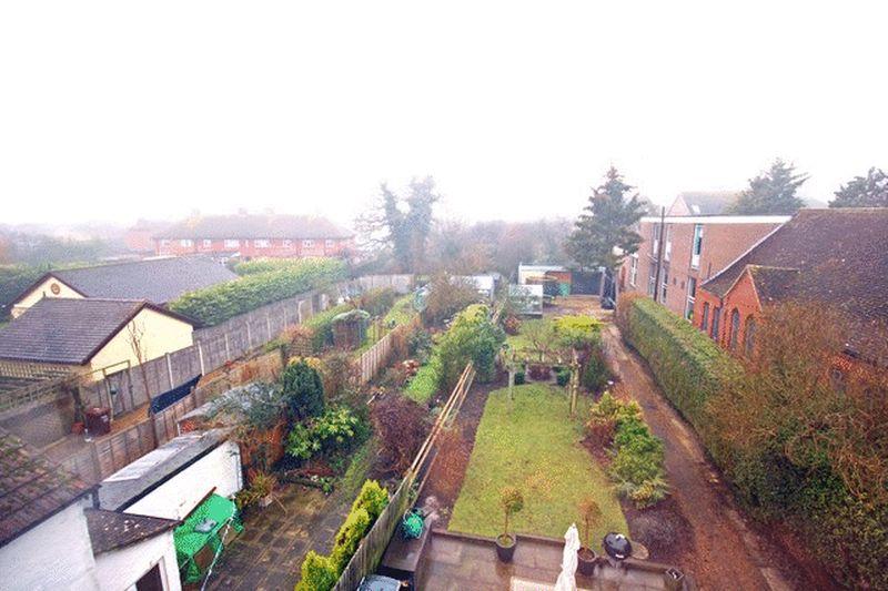 Godstone Hill