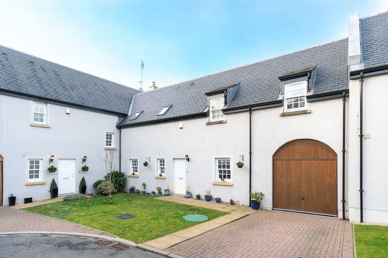 Castle Drive Coylton