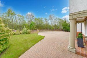 Doonview Gardens Doonfoot
