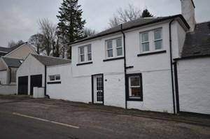 Glenginnet Road