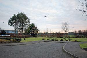 Monkton Court