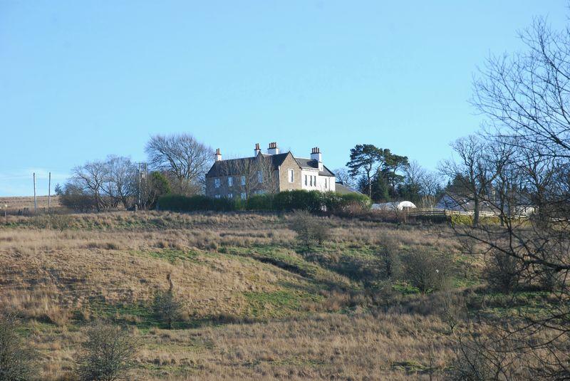 Bellsbank Road Dalmellington