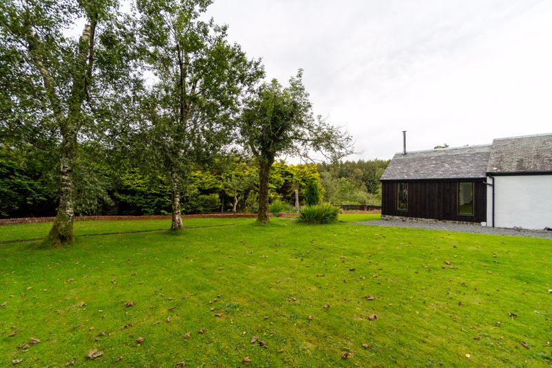 Balsaggart Cottage By Crosshill