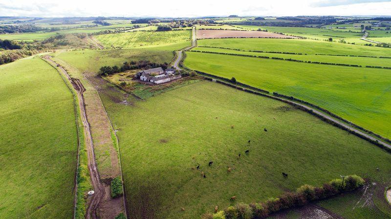 Barclaugh Farm, Auchincruive