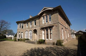 Morrison House 2 Racecourse View