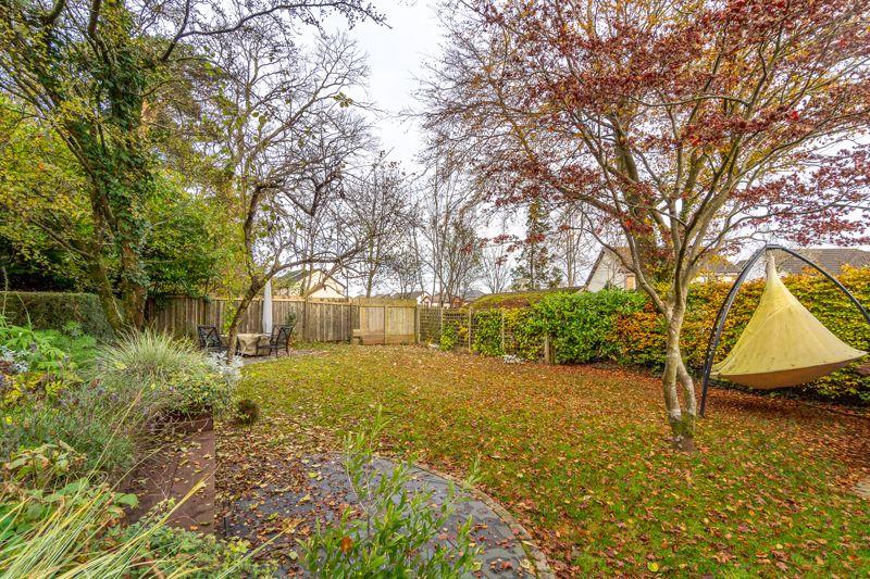 Castlehill Gardens