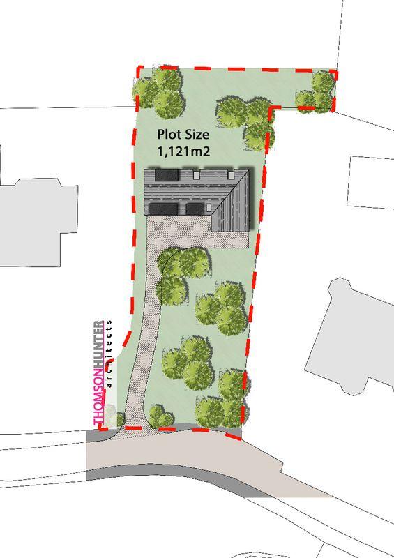 Seacrest, Cliff Terrace Road