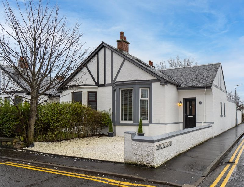 Briarhill Road