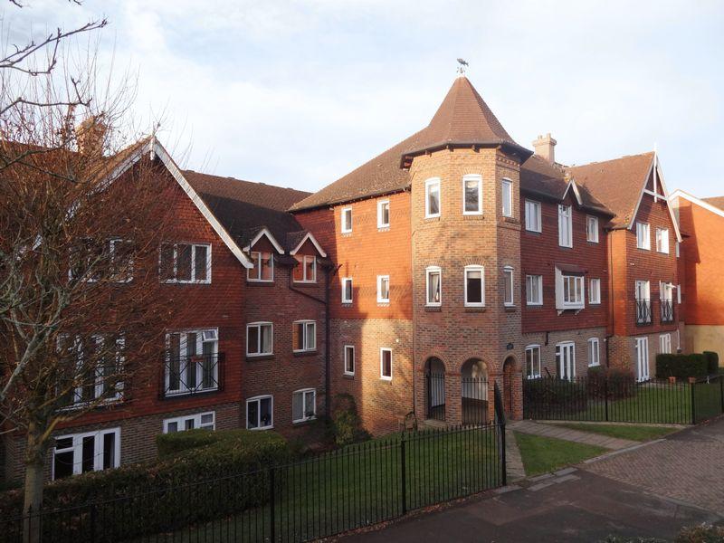 Ockford Road