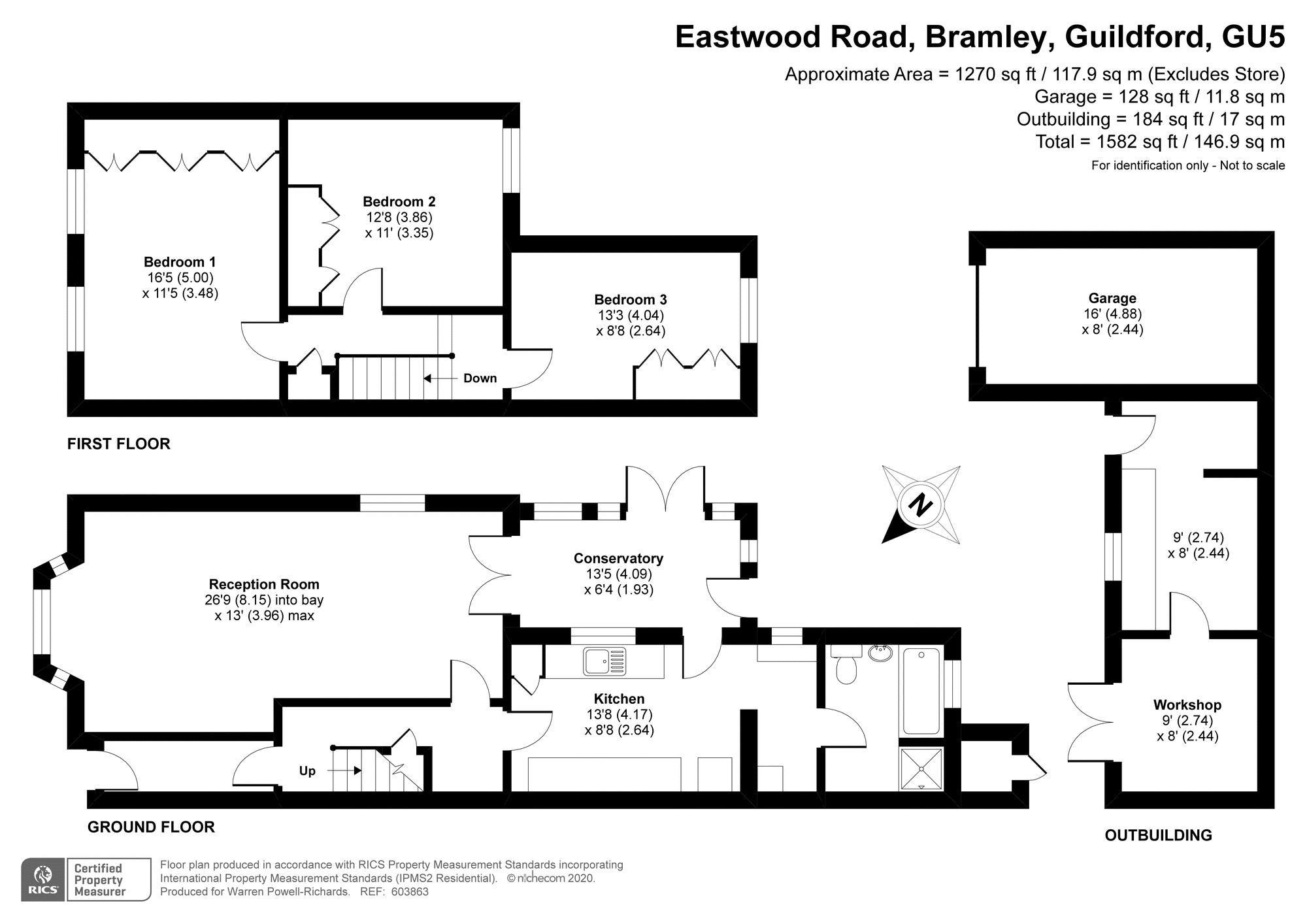 Eastwood Road Bramley
