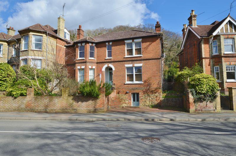 Charterhouse Road