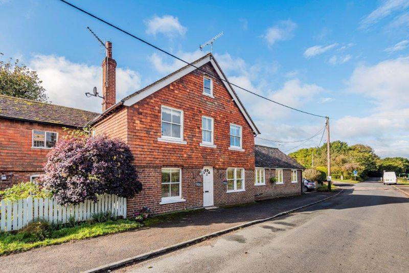 Dye House Road Thursley