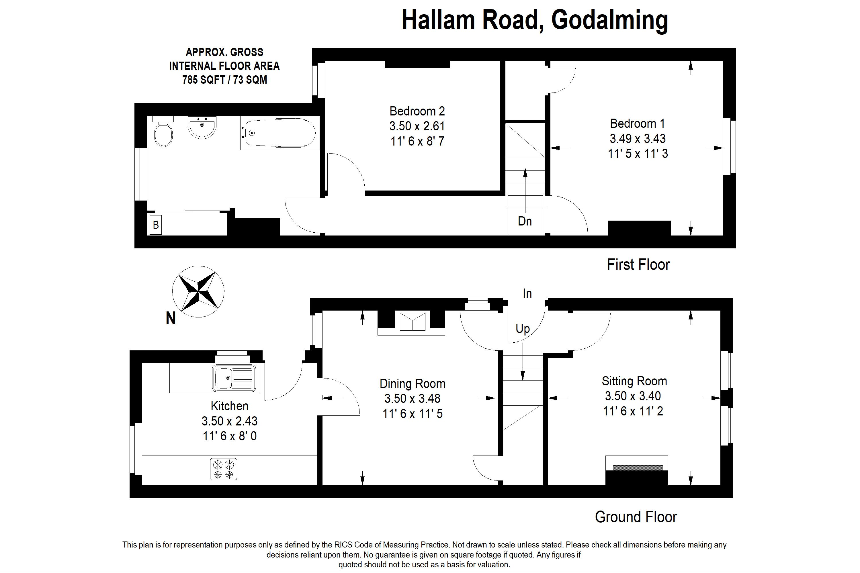 Hallam Road