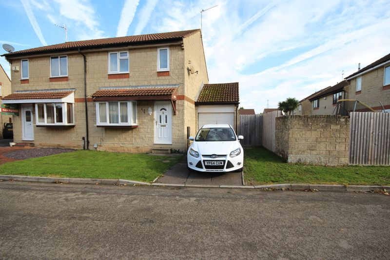 Swanage Close St. Mellons