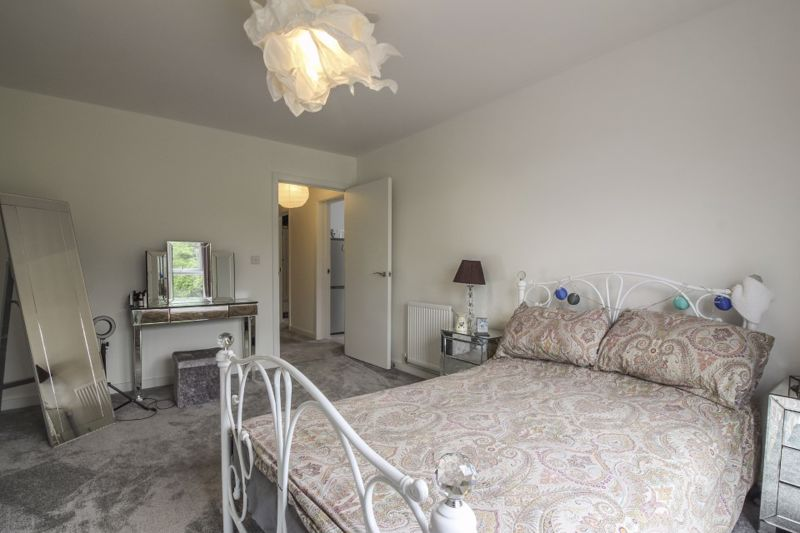 Braunton Crescent Llanrumney