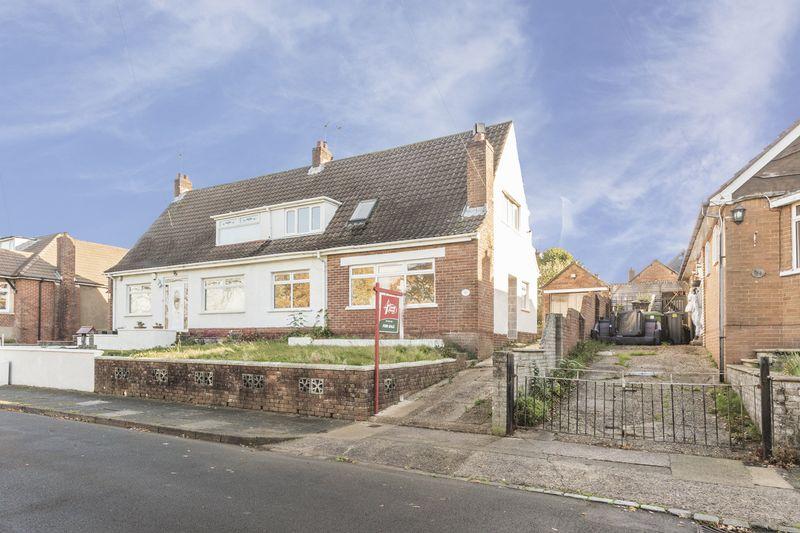 Lynton Terrace Llanrumney