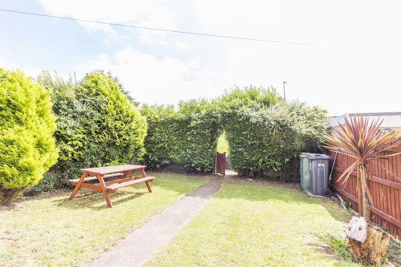 Williton Road Llanrumney