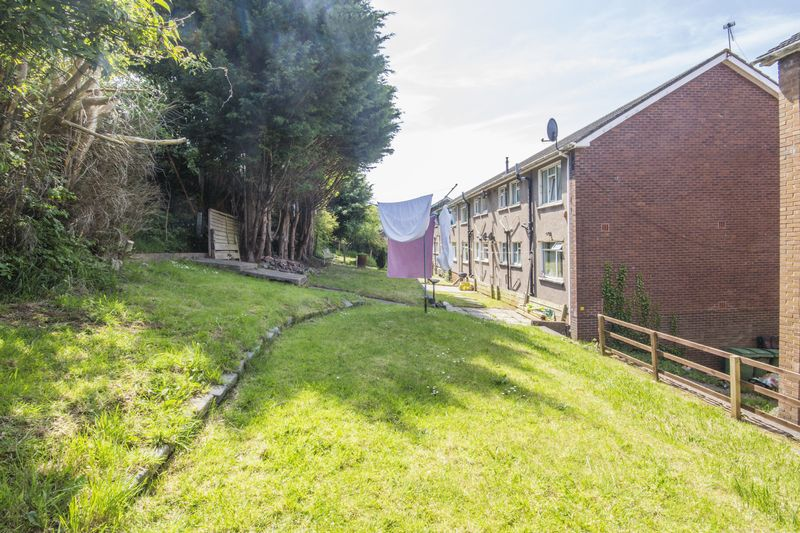 Lynmouth Crescent Rumney