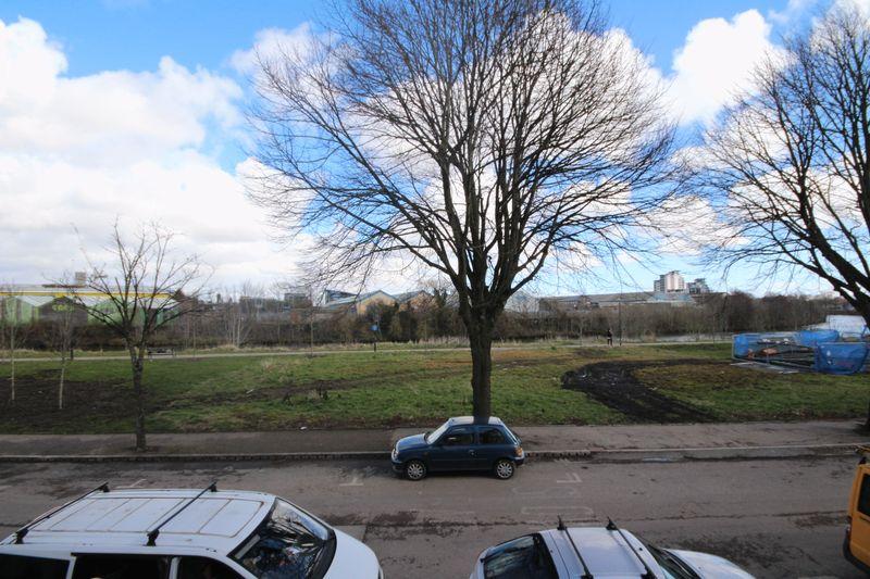 Taff Embankment Grangetown