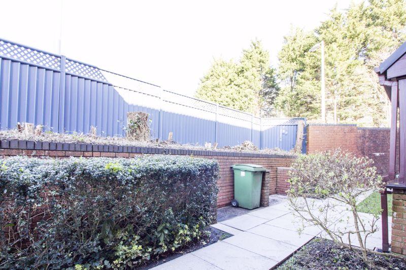Hailey Court, Evansfield Road Llandaff North