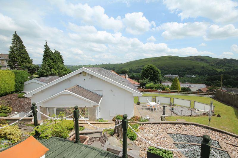 Littlewoods Estate Abercynon