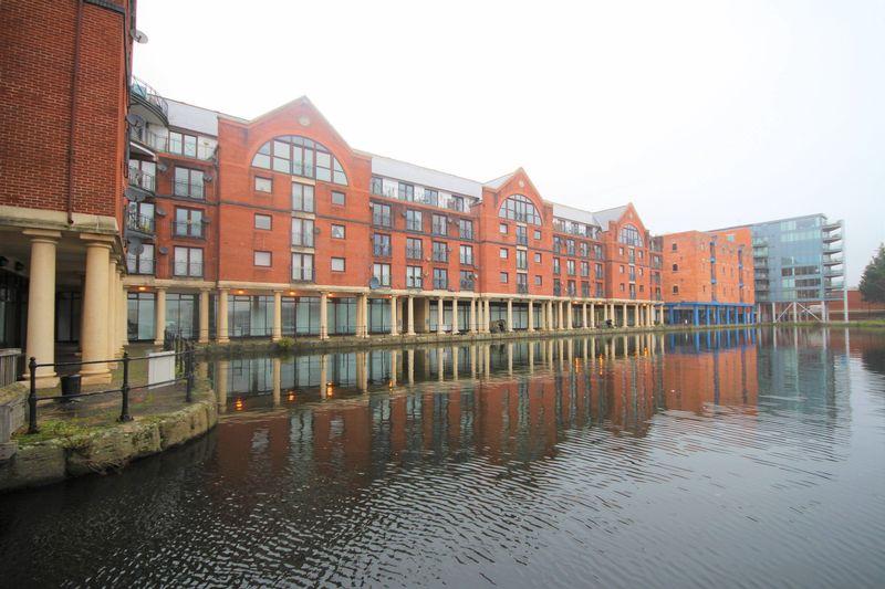 Jellicoe Court Atlantic Wharf