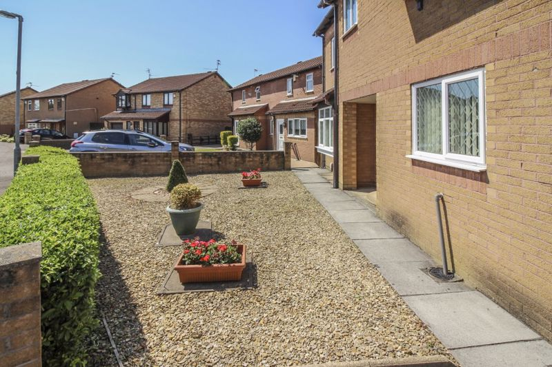 Comfrey Close St. Mellons