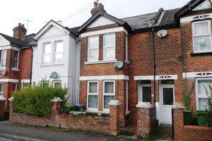 Malmesbury Road Shirley