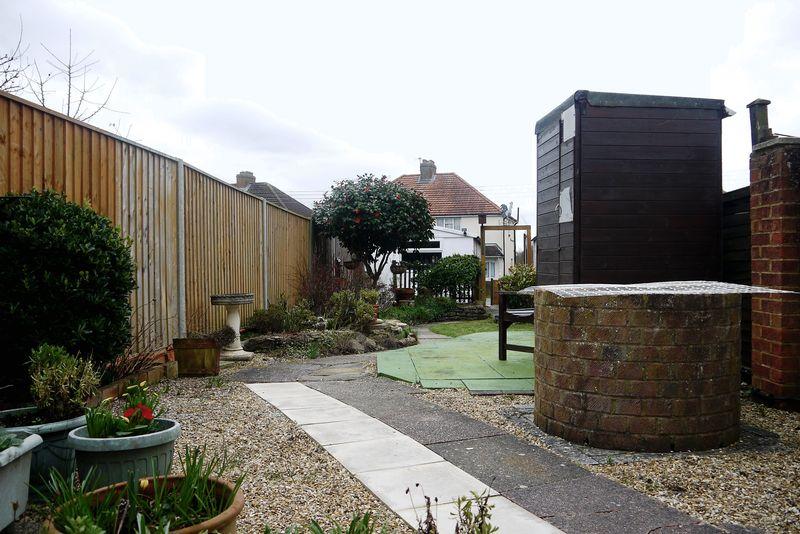 Manor Terrace Bursledon