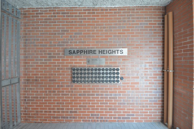 Sapphire Heights