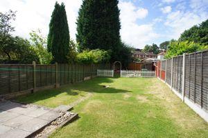 Studley Gate Wollaston